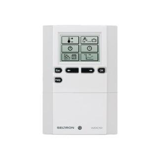 Погодозависимый контроллер отопления WDC10