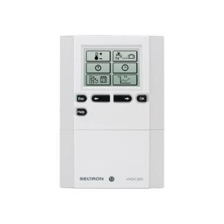 Погодозависимый контроллер отопления WDC20
