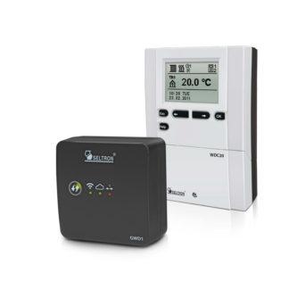 Автоматика для систем отопления
